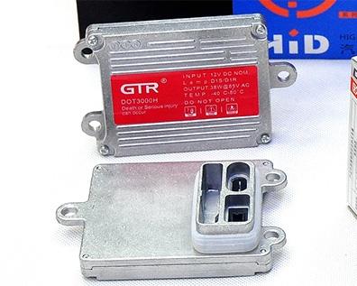 贵阳GTR  D1S安定器