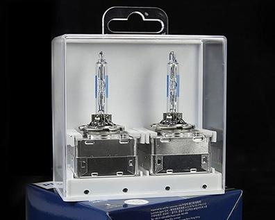贵阳飞利浦BVU6000K氙气灯